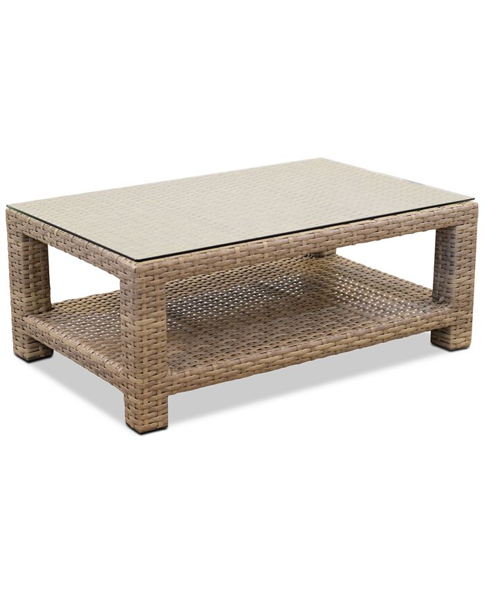 Furniture - Grand Stafford Outdoor Coffee Table