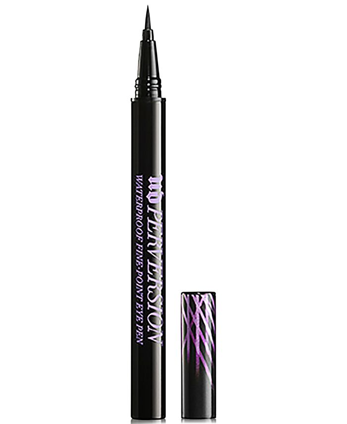 Urban Decay - Perversion Waterproof Fine-Point Eye Pen