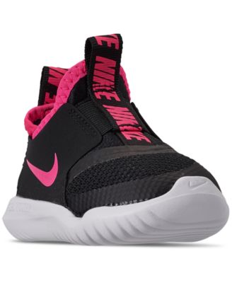 Nike Toddler Girls' Flex Runner Slip-On