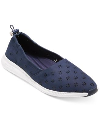 Cole Haan Studiogrand Perforated Slip
