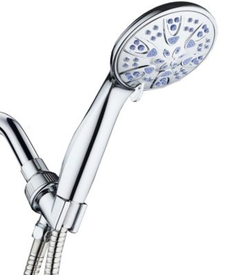 Antimicrobial Hand Shower, Sunset Blue