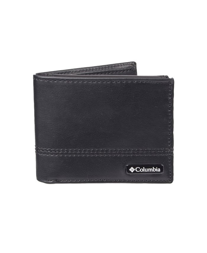 Columbia - RFID Passcase Men's Wallet