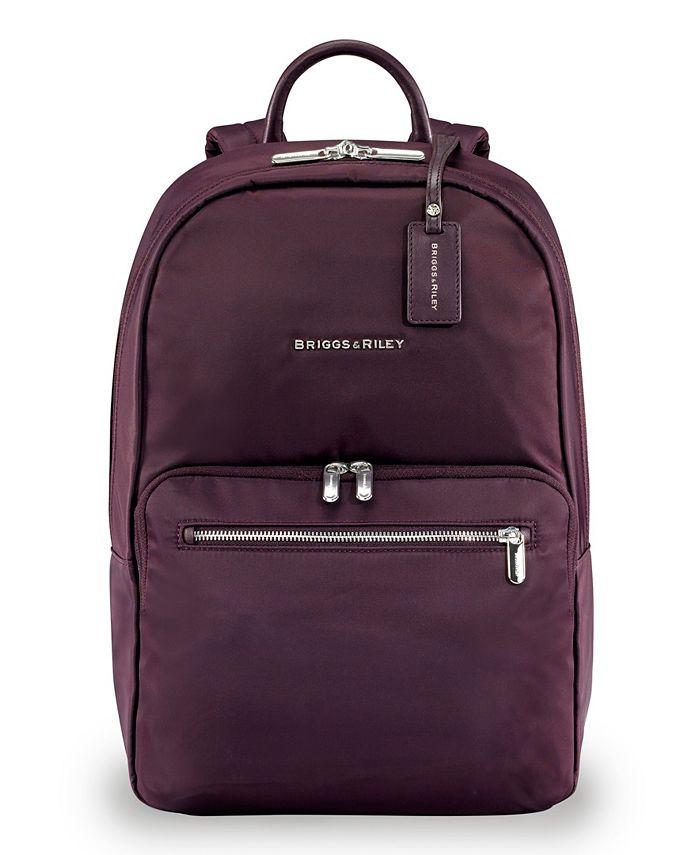 Briggs & Riley - Essential Backpack