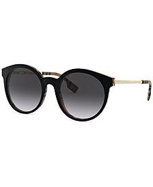 Burberry Sunglasses, BE4296 53