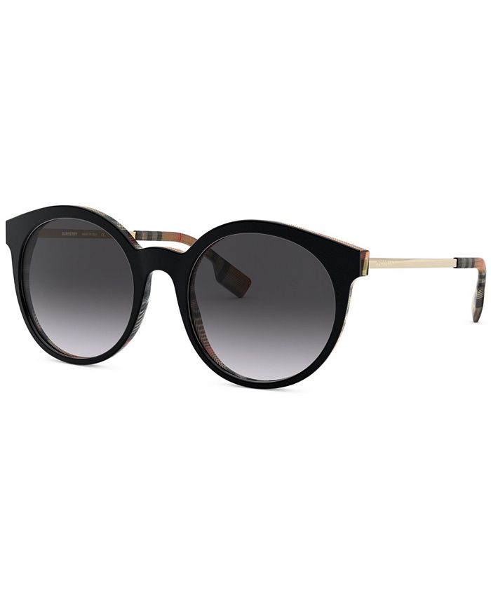 Burberry - Sunglasses, BE4296 53