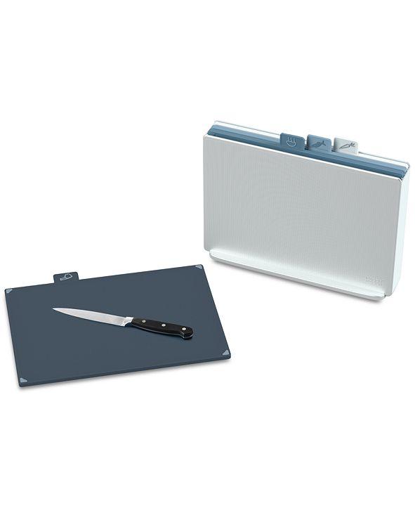 Joseph Joseph Index Large Cutting Board Set, Editions