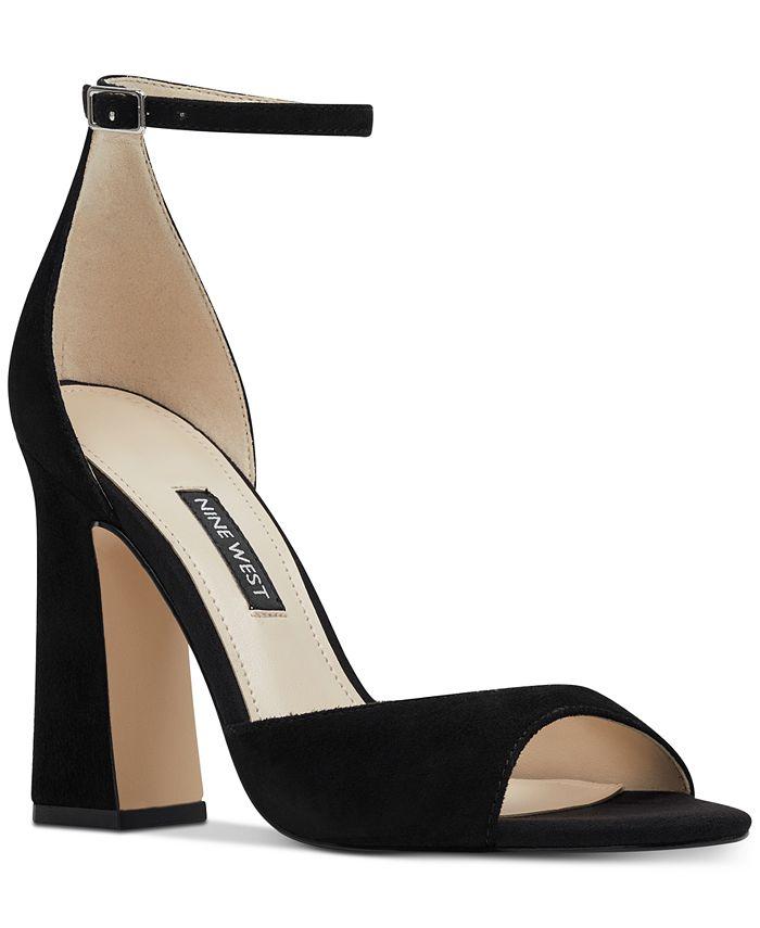 Nine West - Gavyn Dress Sandals