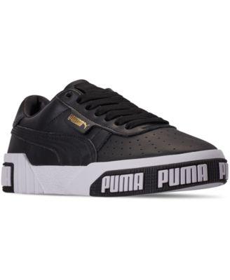 Puma Women's Cali Bold Casual Sneakers