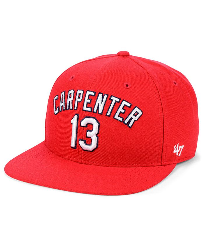 '47 Brand - Player Snapback Cap