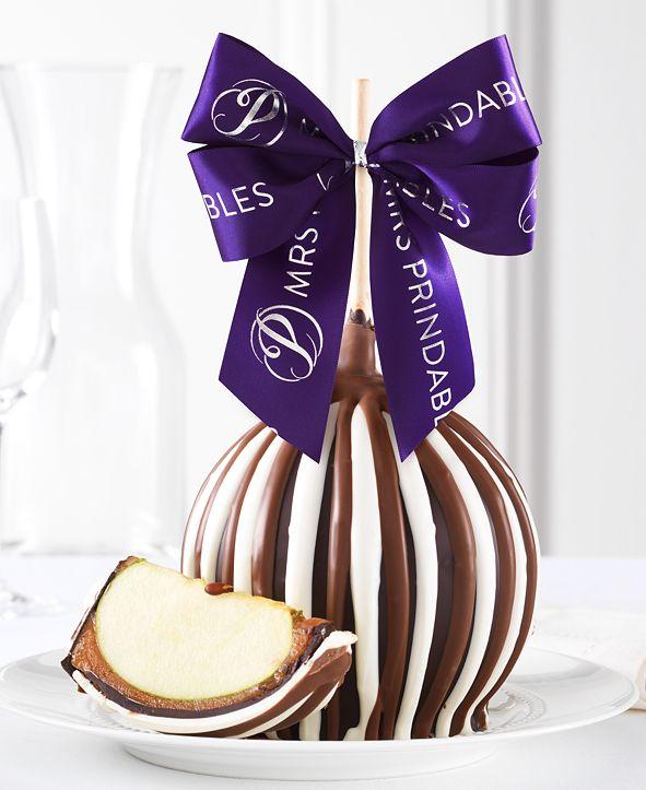 Mrs. Prindables Mrs Prindables Triple Chocolate Jumbo Caramel Apple