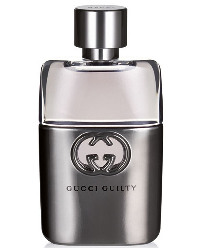 Gucci - Guilty Pour Homme Fragrance Collection
