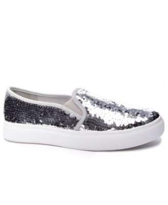 Dirty Laundry Josephine Sequins Slip On