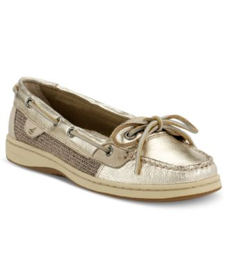 Sperry Top-Sider Womens Shoes Angelfish Boat Shoes Womens Shoes