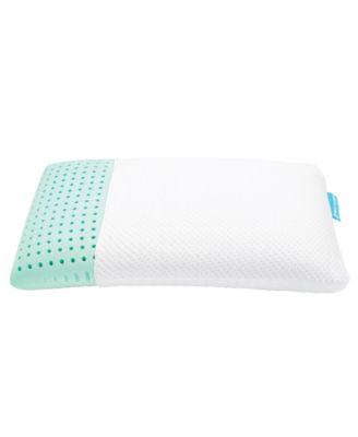 Bio Aloe Standard Low Profile Pillow