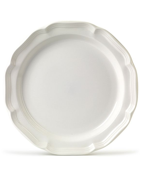 Mikasa Dinnerware, French Countryside Round Platter