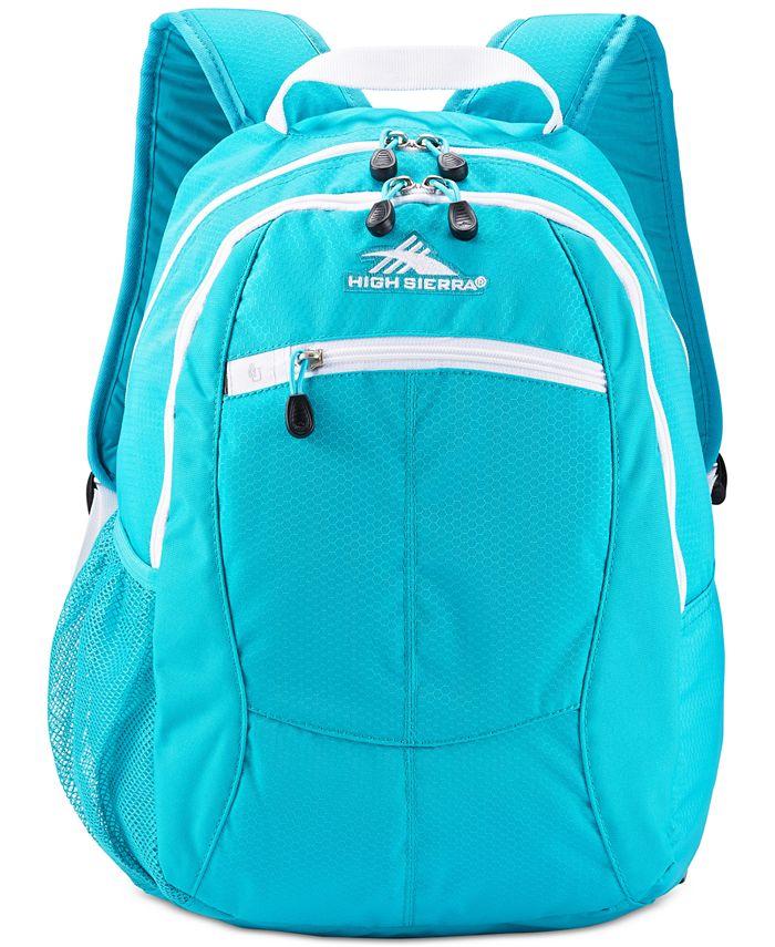 High Sierra - Men's Curve Backpack
