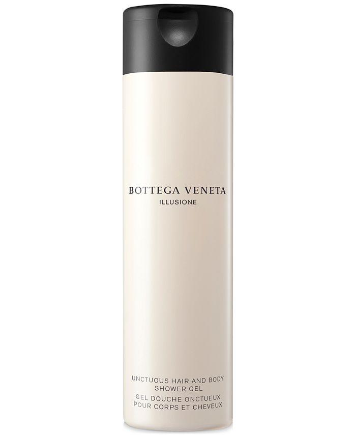 Bottega Veneta - Men's Illusione Hair & Body Shower Gel, 6.8-oz.