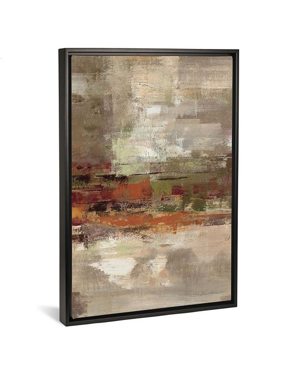 "iCanvas Landing Panel Ii by Silvia Vassileva Gallery-Wrapped Canvas Print - 40"" x 26"" x 0.75"""