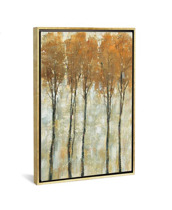 """iCanvas Standing Tall in Autumn Ii by Tim Otoole Gallery-Wrapped Canvas Print - 40"""" x 26"""" x 0.75"""""""