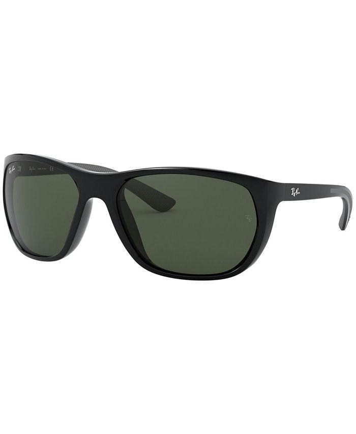 Ray-Ban - Sunglasses, RB4307 61