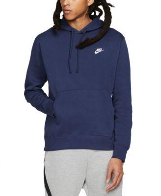 Sportswear Club Fleece Pullover Hoodie