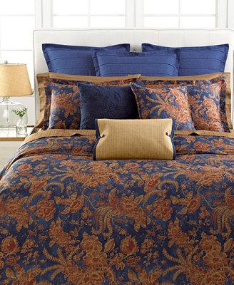 Ralph Lauren Bed & Bath Collection - Macy's