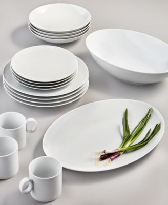 Thomas by  Loft Dinner Plate, 11