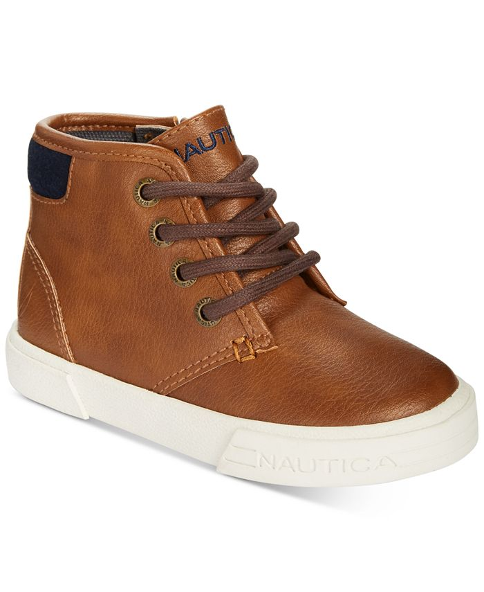 Nautica Toddler Boys Boots & Reviews - All Kids & Baby Shoes - Kids - Macy's
