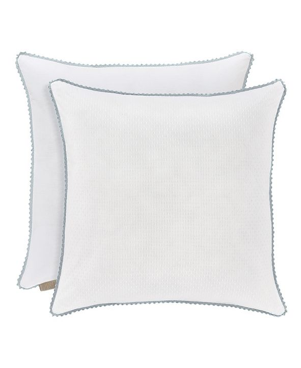"""Piper & Wright Katelyn 18"""" Square Decorative Throw Pillow"""