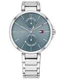 Tommy Hilfiger Women's Stainless Steel Bracelet Watch 36mm