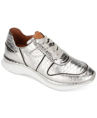 Raina Wave Lace-Up Sneakers
