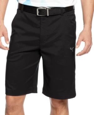 Puma Golf Shorts Golf Tech Shorts