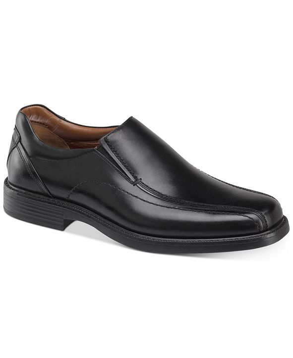 Johnston & Murphy Men's Stanton XC4 Waterproof Venetian Loafers