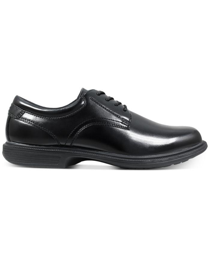Nunn Bush Men's Baker Street Oxfords & Reviews - All Men's Shoes - Men - Macy's