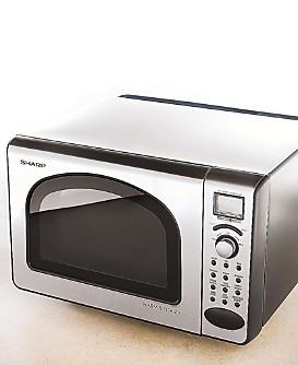 Sharp Toaster Oven Microwave Combo : Sharp Warm & Toasty, Microwave Toaster Oven Combo