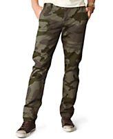 Dockers Pants, Alpha Khaki Camo Slim Fit