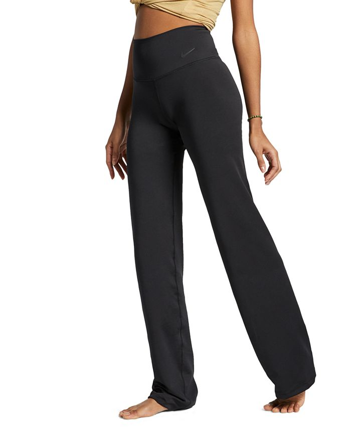 Nike - Power Dri-FIT High-Waist Pants