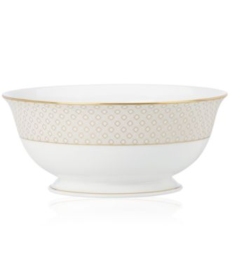 kate spade new york Waverly Pond Serving Bowl