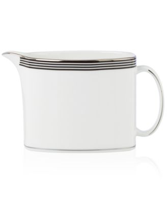 kate spade new york Parker Place Creamer