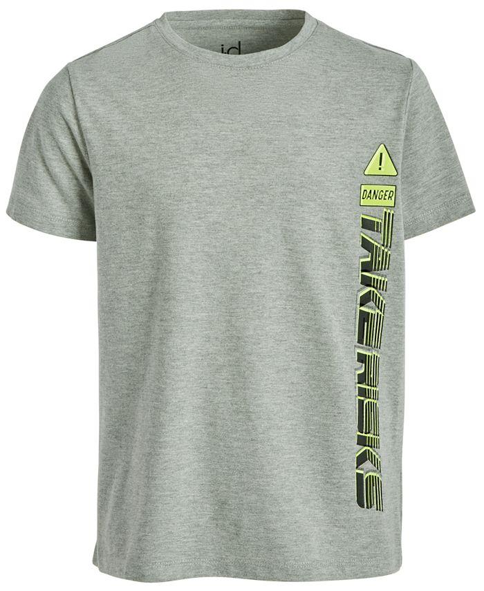 Ideology - Big Boys Graphic-Print T-Shirt
