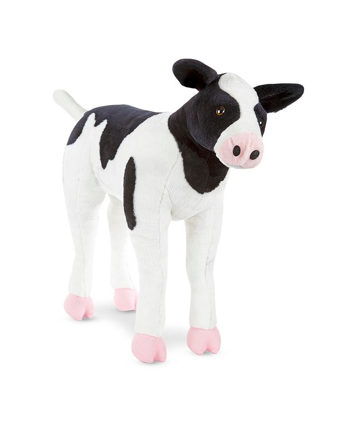 Melissa and Doug - Calf - Plush