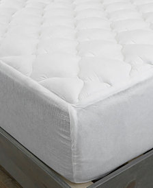 eLuxury Extra Plush and Extra Thick Queen Mattress Pad