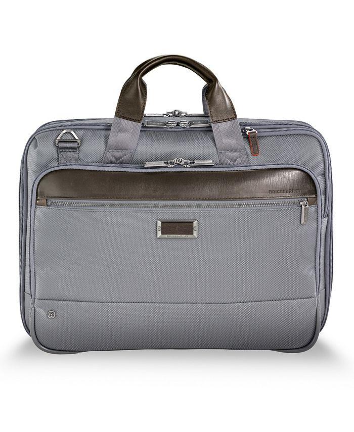 Briggs & Riley - @Work Medium Briefcase