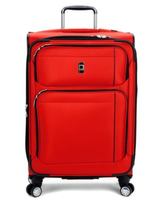 "CLOSEOUT! Delsey Helium Breeze 4.0 25"" Expandable Spinner Suitcase"