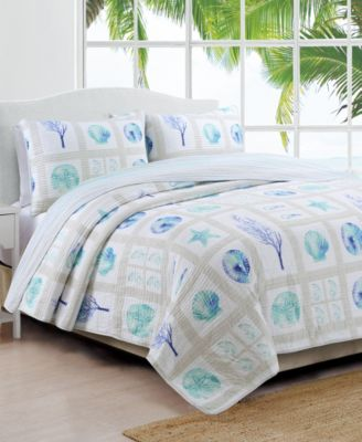 Estate Delray 2 Piece Quilt Set Twin