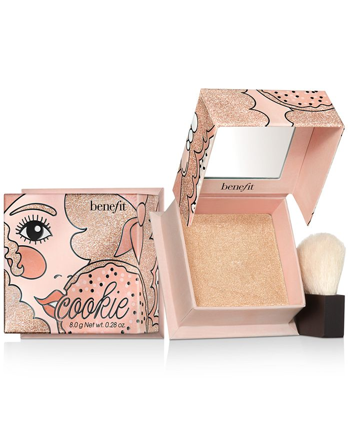 Benefit Cosmetics - Cookie Powder Highlighter