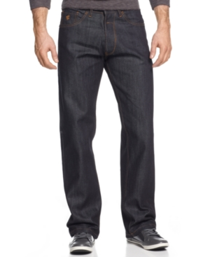 Rocawear Jeans Flame Street Original Fit Jeans
