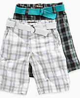Epic Threads Kids Shorts, Little Boys Core Shorts