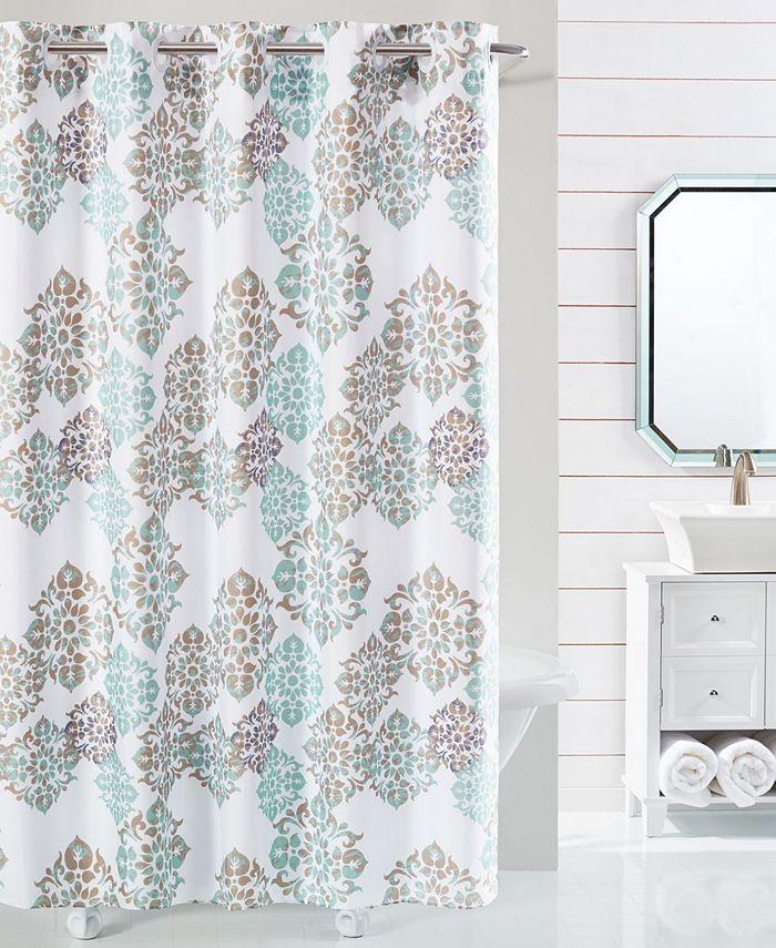 Hookless - Alessandra Shower Curtain