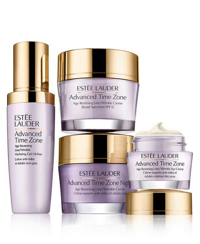 Estee Lauder Advanced Time Zone Collection
